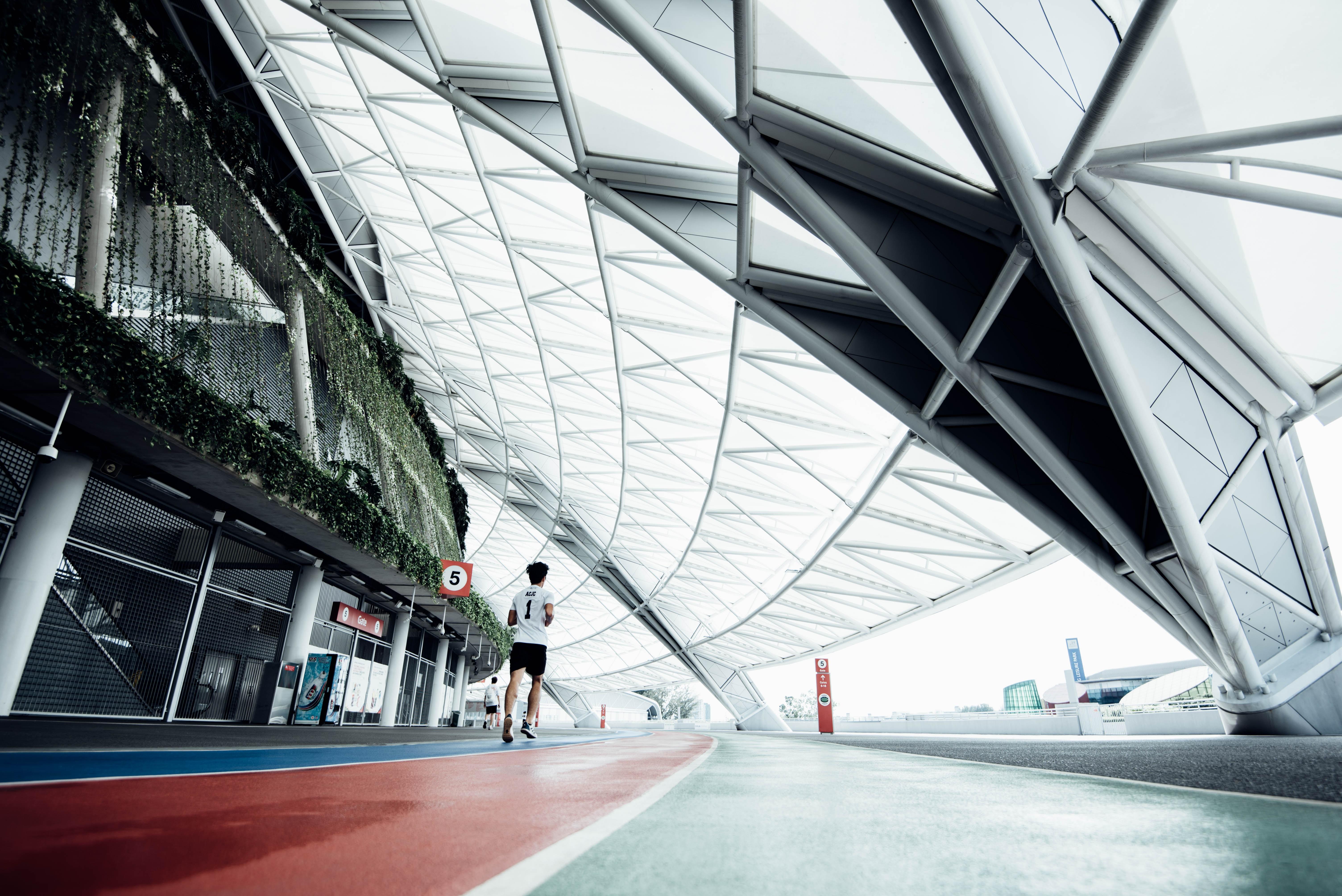 奈良マラソン2019 7月の練習の画像
