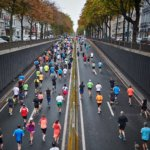 奈良マラソン2019に向けての画像